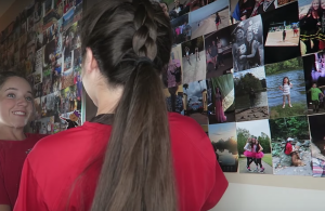 Best Softball Hairstyles Bases Loaded Softball